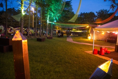 2014, CAPO, Roskilde Festival.